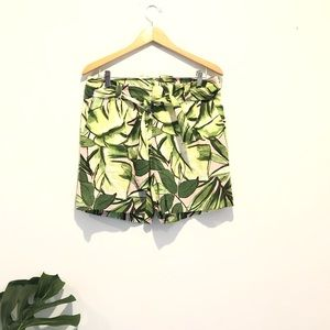 NWT belted Tommy Bahama linen shorts  6